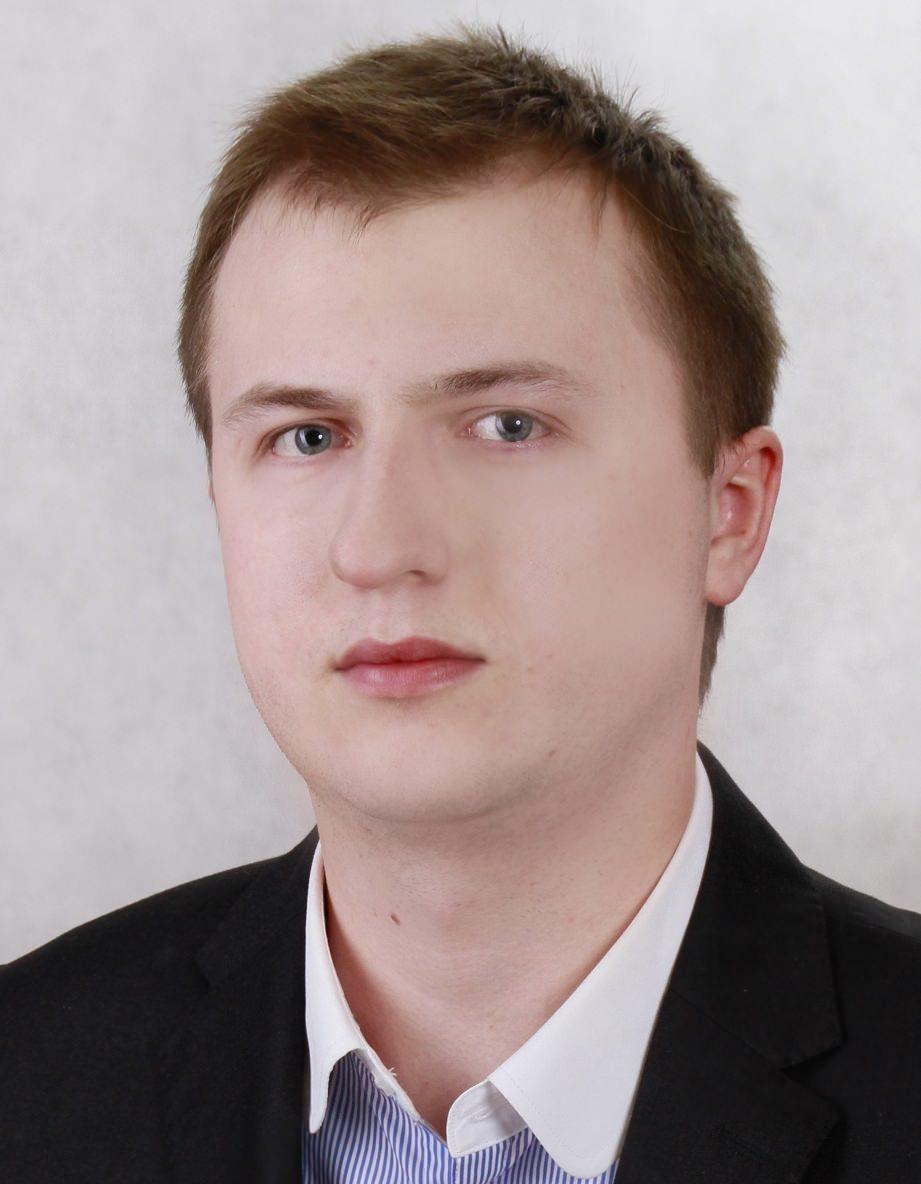 Dawid Kluska