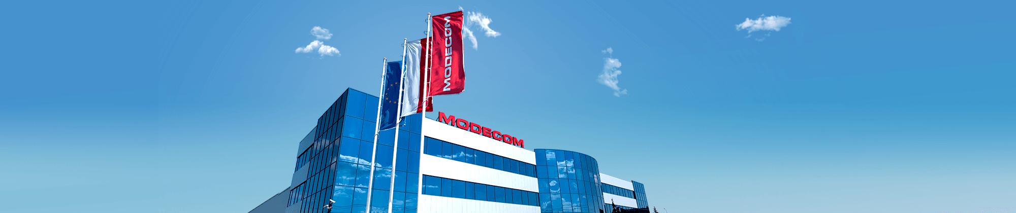 Dywidendowa i niedowartościowana spółka z NewConnect – analiza Modecom S.A.