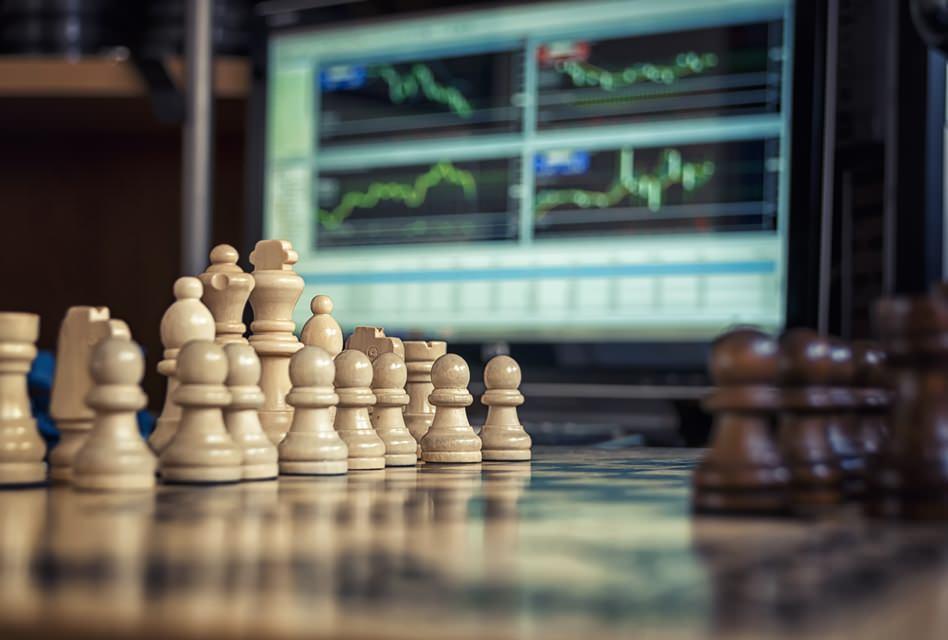 Alerty ostrzegawcze – najważniejsza jest ochrona kapitału