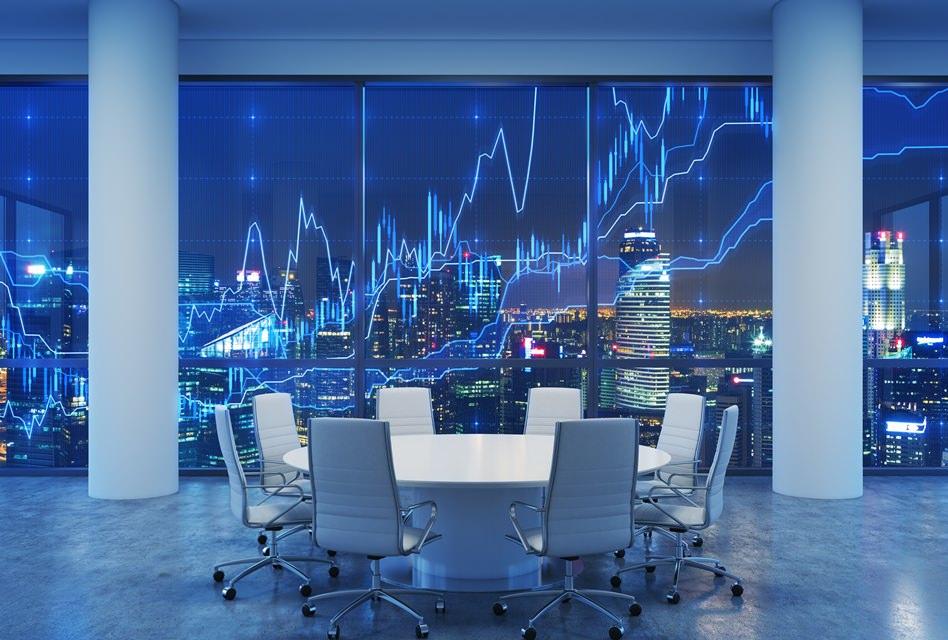 Pięć spółek z NewConnect na 2017 rok wg analityków Squaber