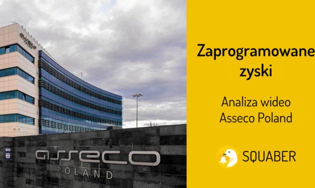 [Wideo] Asseco Poland (ACP) – zaprogramowany sukces