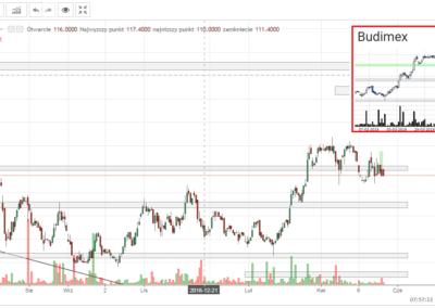 BDX transakcje kupna i sprzedaży
