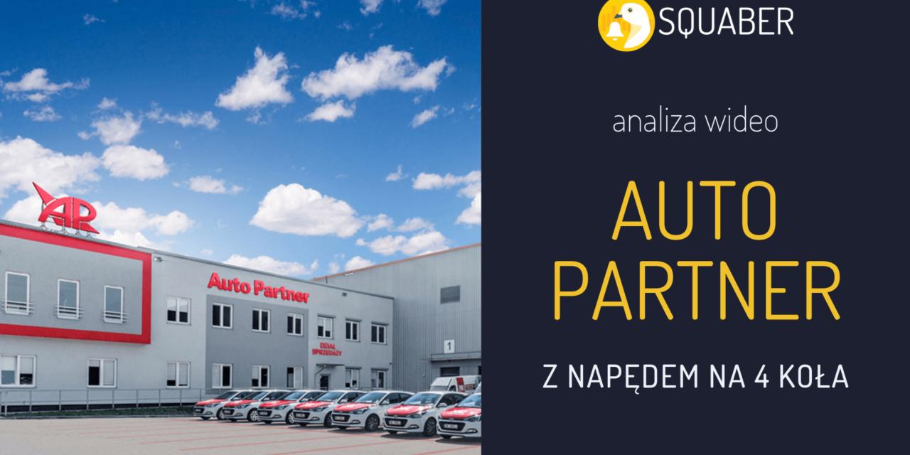 Auto Partner (APR) – z napędem na 4 koła