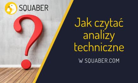 Jak czytać analizy techniczne w Squaber.com