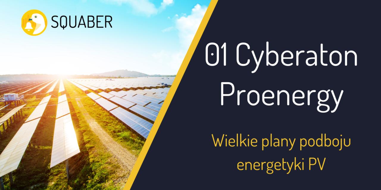 01C – wielkie plany podboju energetyki PV