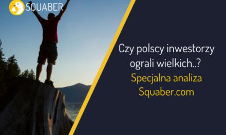 Czy polscy inwestorzy ograli wielkich, i dlaczego nie? GameStop, CDProjekt