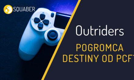 Outriders – pogromca Destiny od People Can Fly?