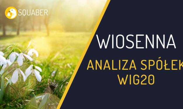 Hossa na DAX30, są sygnały na spółkach z WIG20?