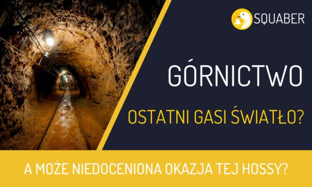 Koniec węgla? JSW, Bogdanka – okazje, czy sprzedawać?